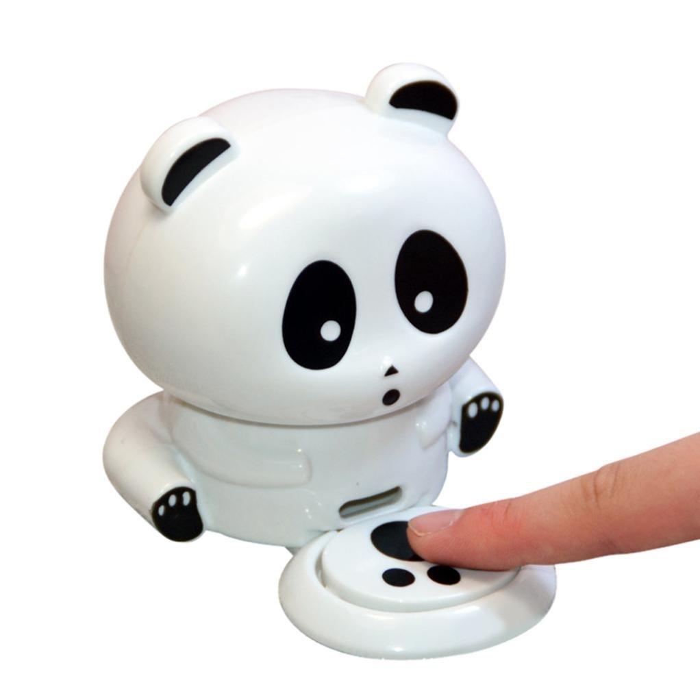 Secador de esmalte de uñas - Panda