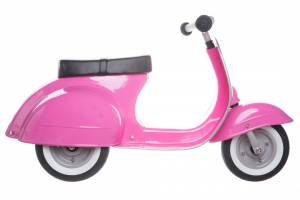 Ambosstoys__PRIMO__Classic__Ride_on__PINK__ (9)