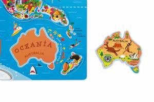 puzle-magnetico-atlas-mundial-en-espanol-92-piezas-madera 4