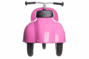 Ambosstoys__PRIMO__Classic__Ride_on__PINK__ (10)