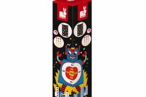 juego-de-dardos-magneticos-robots 5