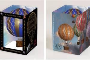 AP160 packaging