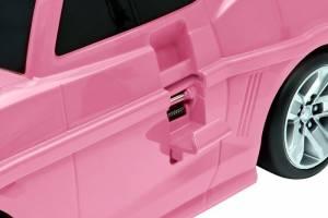 maleta-infantil-chevrolet-camaro-rosa 2