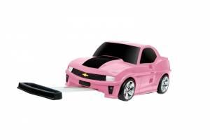 maleta-infantil-chevrolet-camaro-rosa