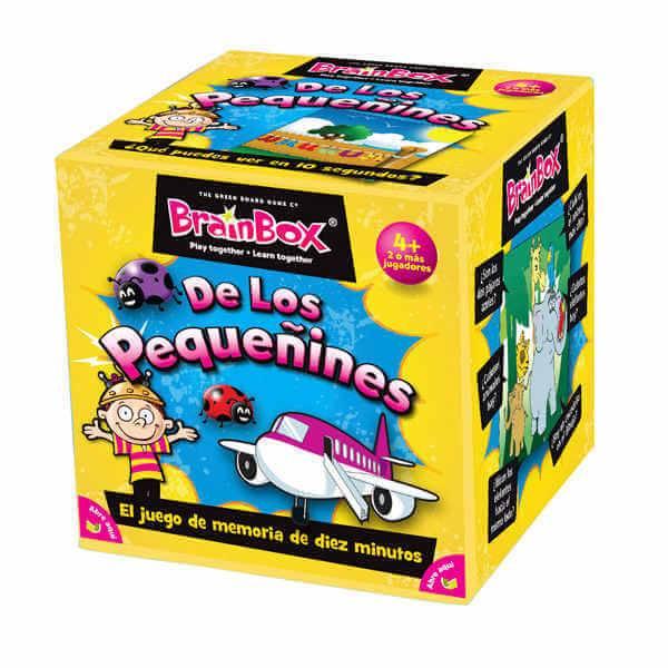 brainbox-pequeñines-juego-de-memoria-de-los-pequeñines