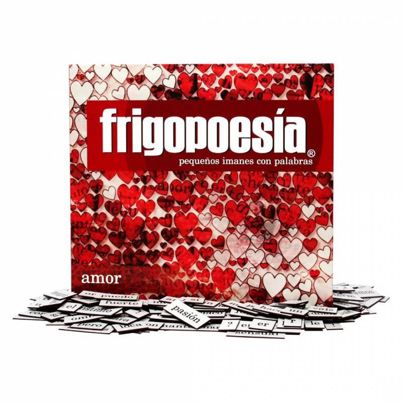 Frigopoesia-amor