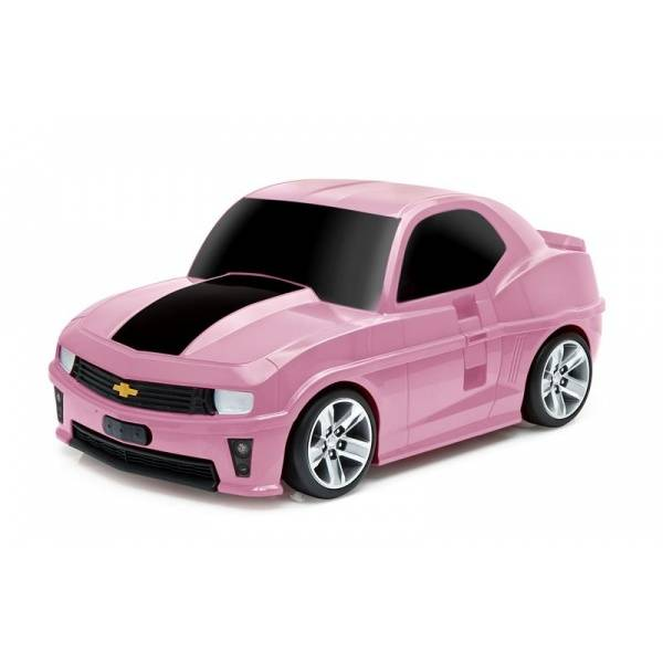 maleta-chevrolet-camaro-rosa-ridaz