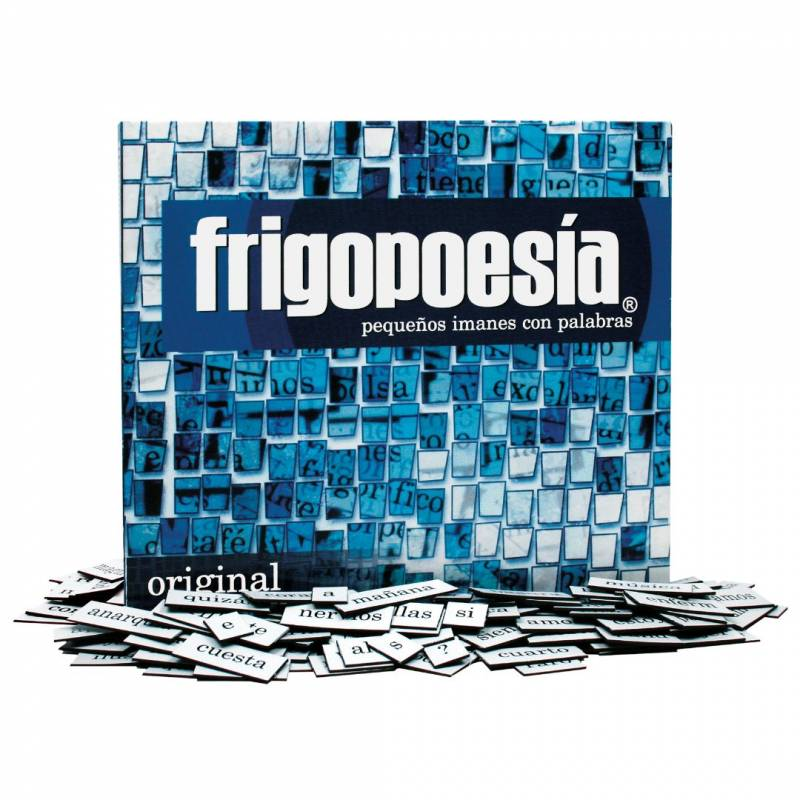 Frigopoesia-original