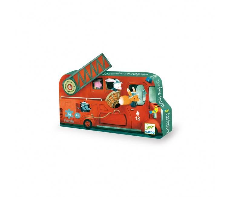 puzzle-silueta-bomberos