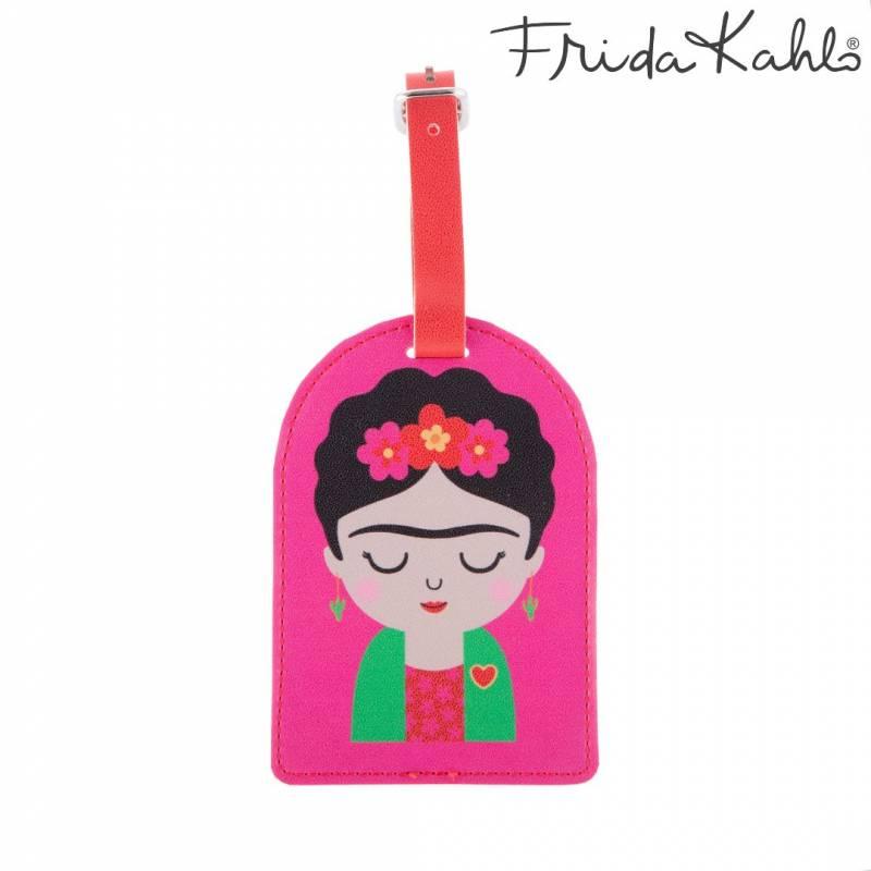 FRAN089_Frida_LuggageTag_Logo