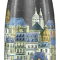 Botella Chilly's - by Emma Bridgewater - París 500 Ml.