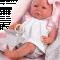 Muñeca Así - Reborn - Bebé Real Reborn Leonor