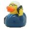 Pato de Goma - Hombre de Negocios