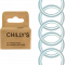 Accesorios Botellas Chilly's - Repuesto Aro Silicona Botella 260/500 ml