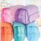 Portatodo Triple Office Box - Blush Pastel Azul