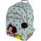 Mochila Mafalda - Mochila Triple Lunares