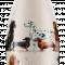 Botella Chilly's - by Emma Bridgewater - Perros 260 Ml.