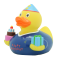 Pato de Goma - Cumpleaños Chico