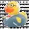 Pato de Goma - Abuelo