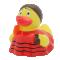Pato de Goma - Flamenca