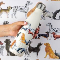 Botella Chilly's - by Emma Bridgewater