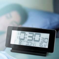 Despertador Balvi