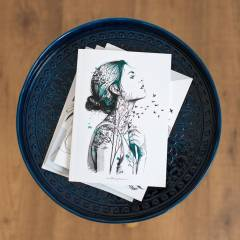Cuadernos Esther Gómez