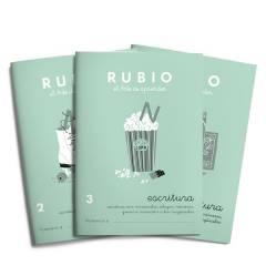 Cuadernillos Rubio