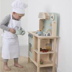 Cocina Little Dutch