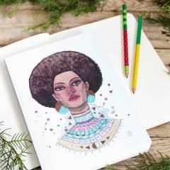 Cuaderno Esther Gili