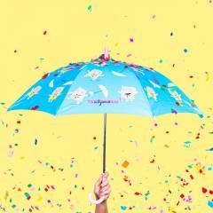 Paraguas Infantil de Lyona