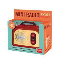 Mini Radio Legami