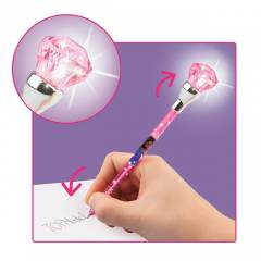 Bolígrafo con Luz TOPModel