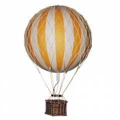 Globo Travels Light (8 cm)
