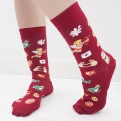 Calcetines de los Deseos - AMOR