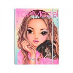 Maquillaje TOPModel