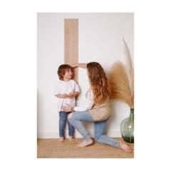 Medidor Infantil Personalizable