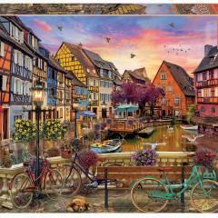 Puzzle EDUCA - 3000 Piezas