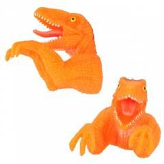 Títere de Dedo Dino World