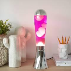 Lámpara De Lava Balvi