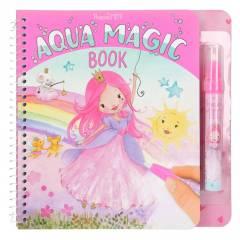 Aqua Magic Book Princess Mimi