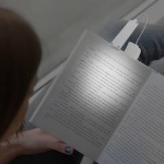 Luz de Lectura Balvi