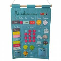 Mi Calendario (Infantil)