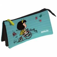 Estuche Mafalda