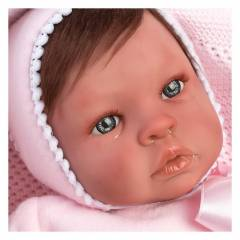 Muñeca Así - Reborn Real