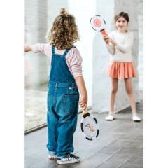 Mi Primer Juego De Tenis