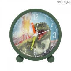 Reloj Despertador Dino World
