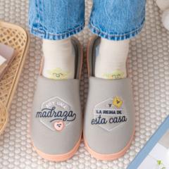 Zapatillas Mr.Wonderful - Especial MADRES