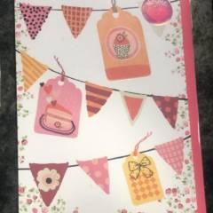 Postal Felicitación - Especial Día de la Madre