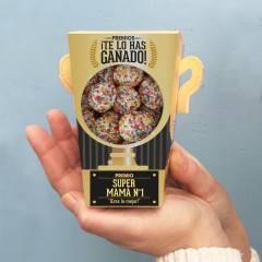 Gominolas Trofeo Te Lo Has Ganado
